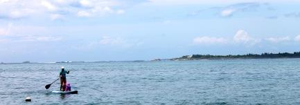 Bali Boarding