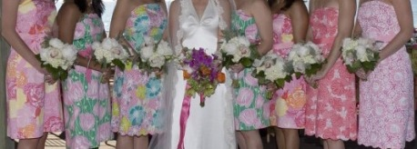 Lilly Bridesmaids