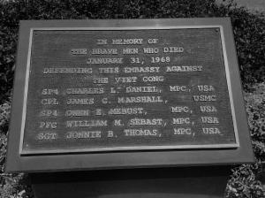 Memorial HCMC