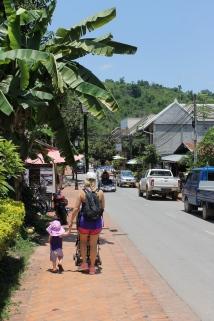 Luang Prabang Strolling