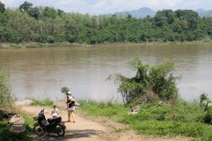 Mekong Dead End